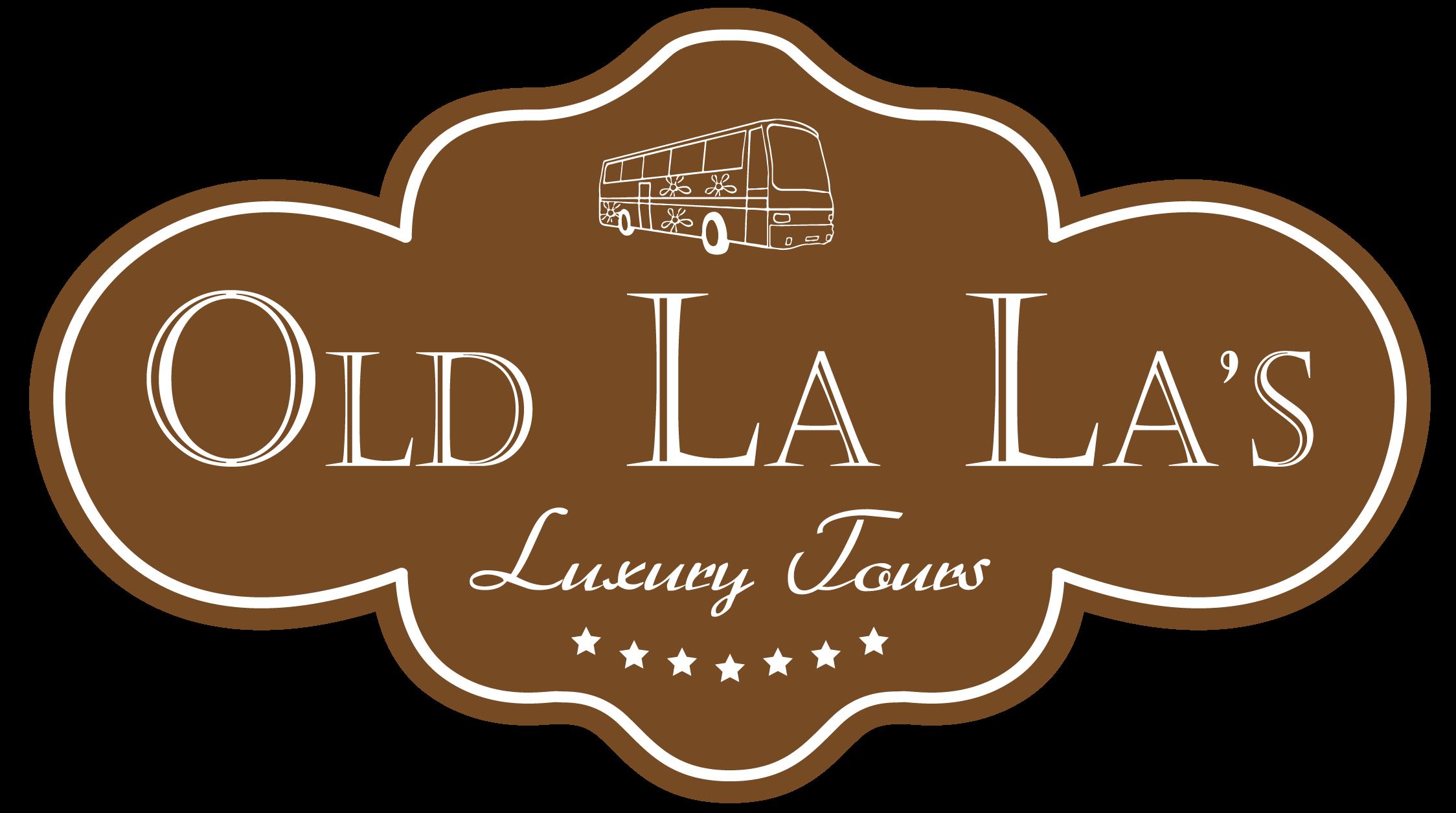 Old La La's Luxury Tours