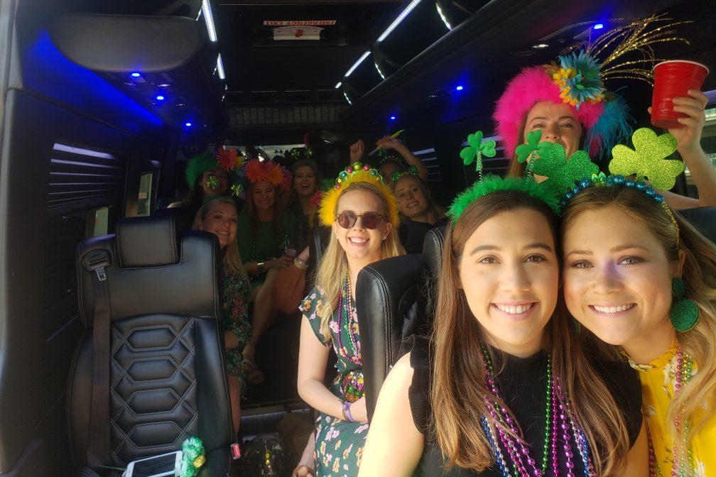 Old La La's Luxury Tours - Custom Transportation
